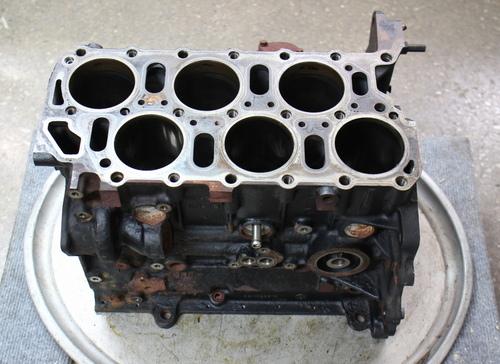 Какой двигатель лучше? V-образный, рядный, оппозитный