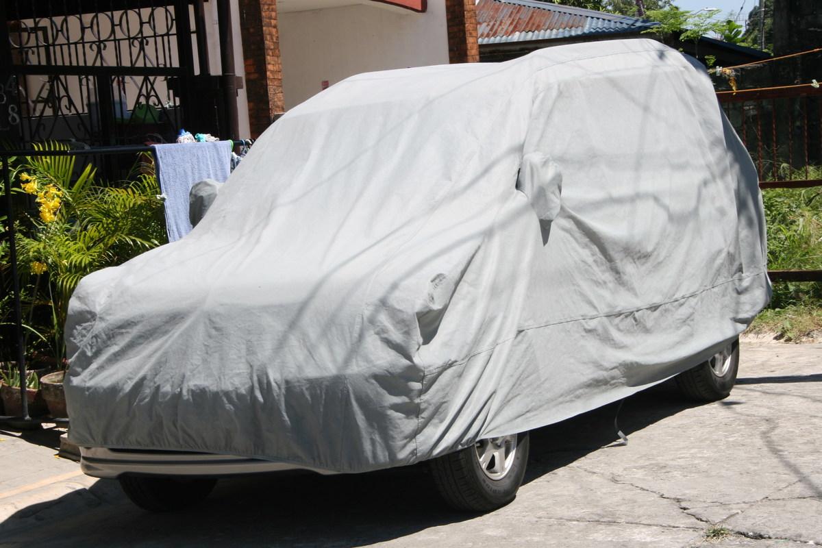 Долгий простой автомобиля. Консервация и расконсервация
