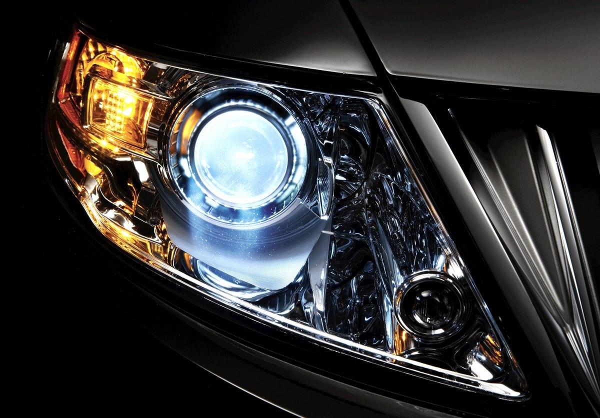 Светодиодные автомобильные лампы