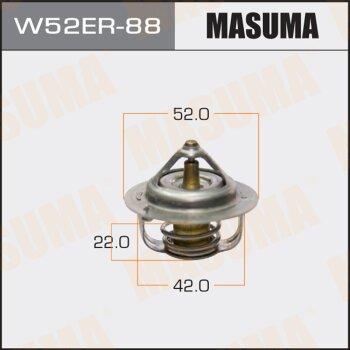 Термостат MASUMA W52ER-88