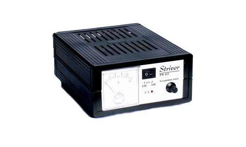 "Автоматическое Заряд.устройство ""Орион""  PW415  (12-24В,15А,БП) предусковое"