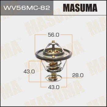 Термостат MASUMA WV56MC-82
