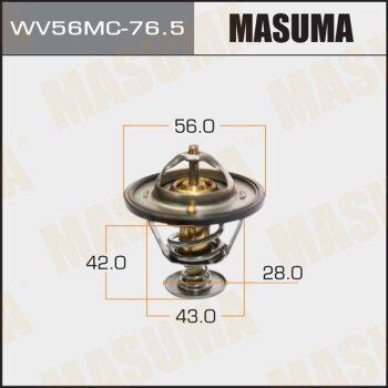 Термостат MASUMA WV56MC-76.5