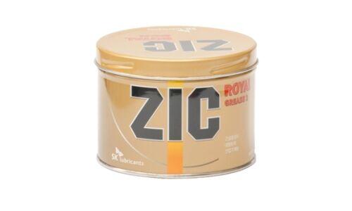 ZIC ROYAL grease-2      0,5 кг (смазка литиевая)