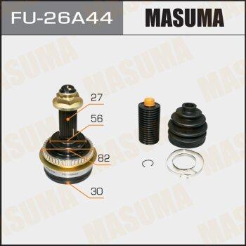 ШРУС MASUMA 30x56x27х44 FU-26A44