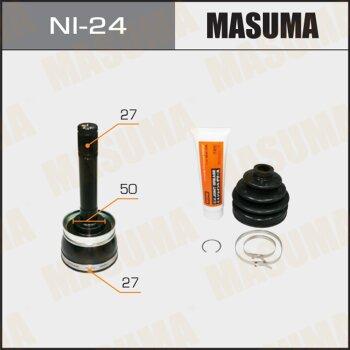 ШРУС MASUMA 27x50x27 NI-24
