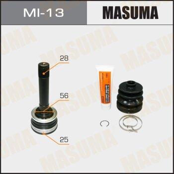 ШРУС MASUMA 25x56x28 MI-13