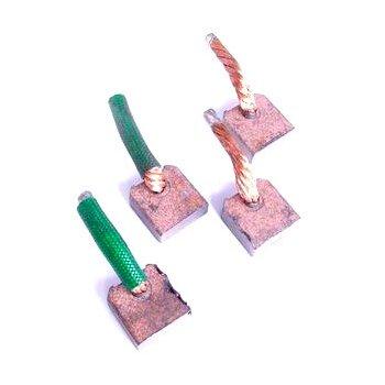 "Щетки стартера ""FCC"" 7x14x16mm, к-т4шт"