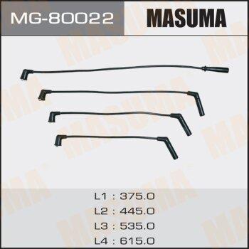 "Бронепровода """"Masuma"""",  2E, EE90/6 // RC-TE17"