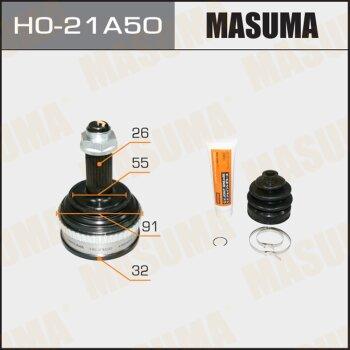 "ШРУС  """"Masuma""""  32x55x26x50  (1/6)"