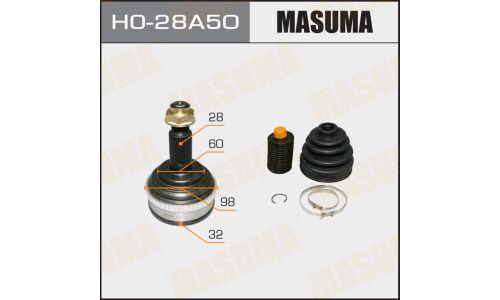 "ШРУС  ""Masuma""  32x60x28x50   (1/6)"