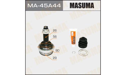 "ШРУС  ""Masuma""  29x56x26  (1/6)"