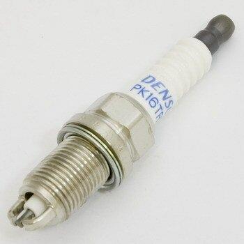 """Свеча зажигания """"""""Denso""""""""  PK16TR11  (Ngk-4302)"""