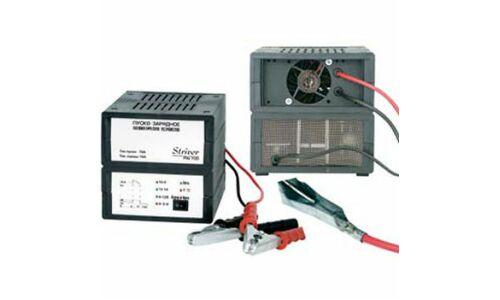 """Автоматическое Пуско-Заряд. устройство """"Орион"""" PW700  (12В,ток пуска 80А,БП)"""