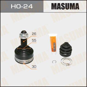 ШРУС MASUMA 30x55x26 HO-24