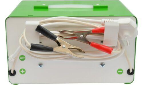 Устройство пуско-зарядное, предпусковое АВТОЭЛЕКТРИКА Т-1012А реверс-автомат, диагностическое, 12В, до 210Ач, ток заряда 0.5-20А, ток пуска 100А, для WET, AGM, GEL