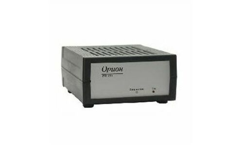 "Автоматическое Заряд.устройство ""Орион""  PW150 (6А,БП)"