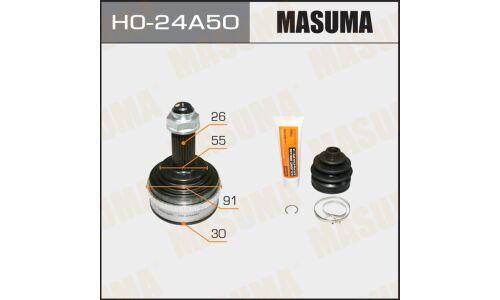 ШРУС MASUMA 30x55x26x50 HO-24A50