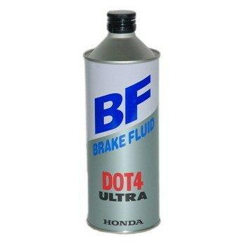 "Торм. жидкость """"Orig.Japan""""  Honda  Brake Fluid  Dot-4    0,5л"