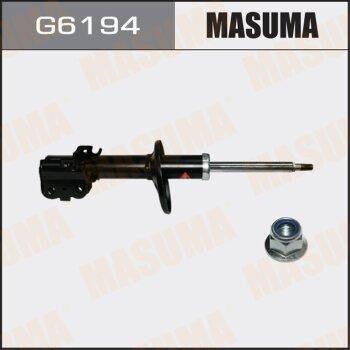 "Аморт.Стойка газомасляная ""MASUMA"" (KYB-334173)"