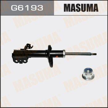 "Аморт.Стойка газомасляная ""MASUMA"" (KYB-334172)"