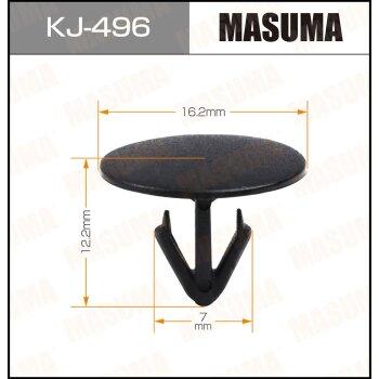 Клипса MASUMA KJ-496