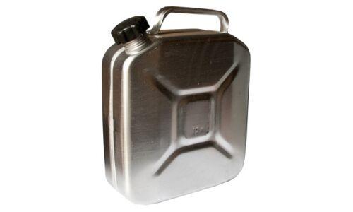 Канистра  алюминиевая  10 л (Магнитогорск)