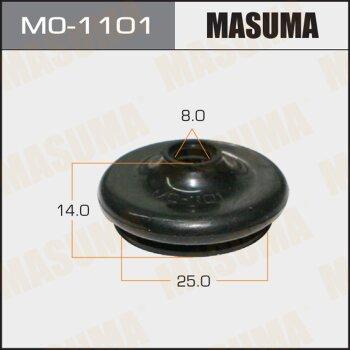 Шаровой пыльник MASUMA MO-1101