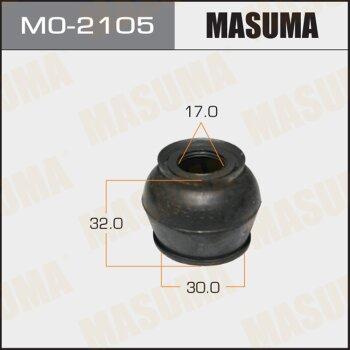 Шаровой пыльник MASUMA MO-2105
