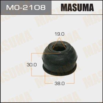 Шаровой пыльник MASUMA MO-2108