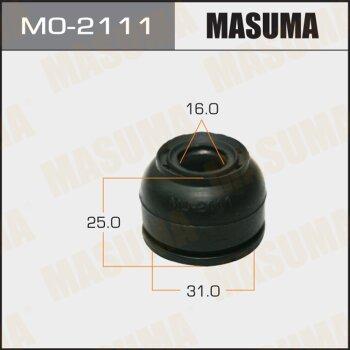 Шаровой пыльник MASUMA MO-2111