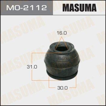 Шаровой пыльник MASUMA MO-2112