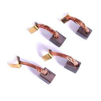 """Щетки стартера """"FCC"""" 5х10х16mm, к-т4шт"""