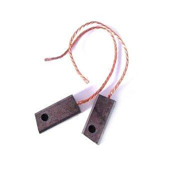 """Щетки генератора """"FCC"""" 5х8х18mm, к-т2шт    (тоже FJ-347)  (1/20)"""