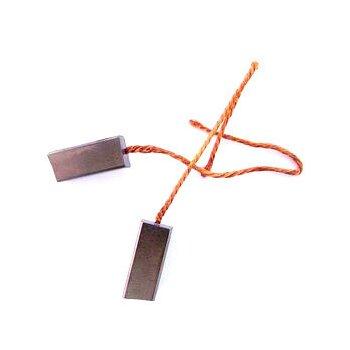 """Щетки генератора """"FCC"""" 5х7х17mm, к-т2шт  (1/20)   (тоже FN-313/314)"""