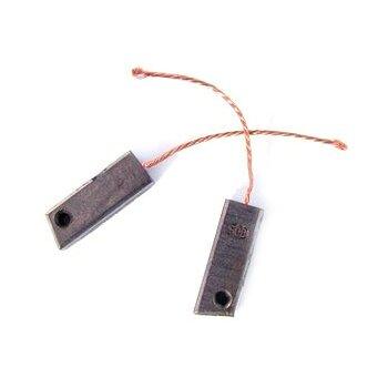 "Щетки генератора ""FCC"" 5х8х21mm, к-т2шт    (тоже FT-314)    (1/20)"