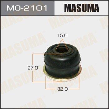 Шаровой пыльник MASUMA MO-2101