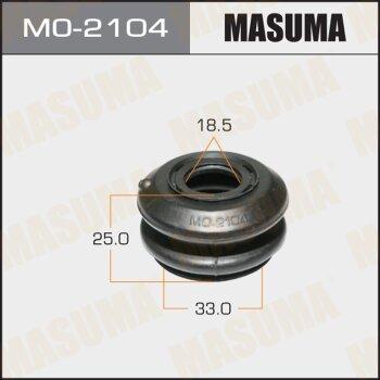 Шаровой пыльник MASUMA MO-2104