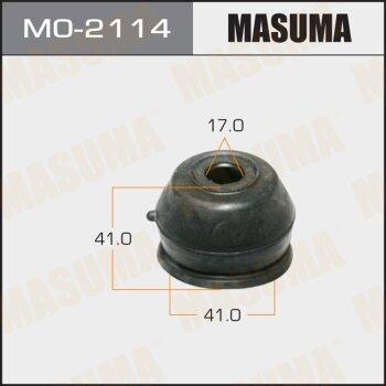 Шаровой пыльник MASUMA MO-2114