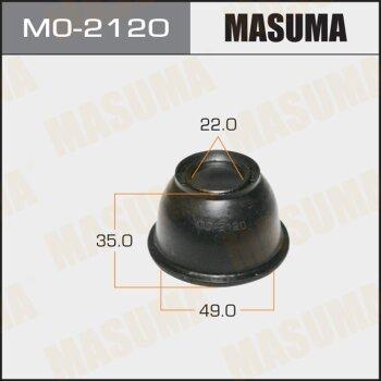 Шаровой пыльник MASUMA MO-2120