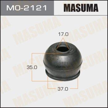Шаровой пыльник MASUMA MO-2121
