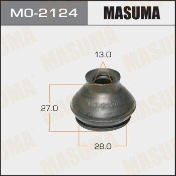 Шаровой пыльник MASUMA MO-2124