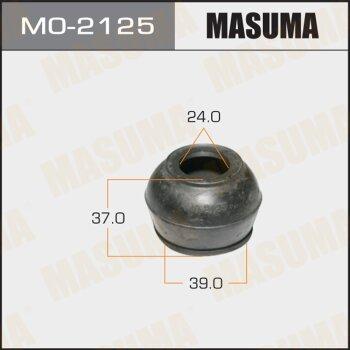 Шаровой пыльник MASUMA MO-2125