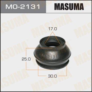 Шаровой пыльник MASUMA MO-2131