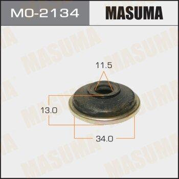 Шаровой пыльник MASUMA MO-2134