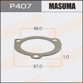 "Прокладка термостата ""Masuma"""