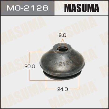 Шаровой пыльник MASUMA MO-2128