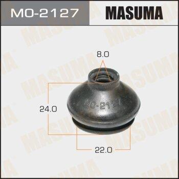 Шаровой пыльник MASUMA MO-2127