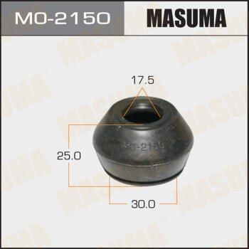 Шаровой пыльник MASUMA MO-2150