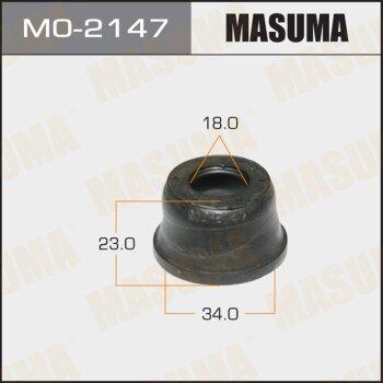 """Шаровой пыльник """"Masuma""""        18х34х23"""